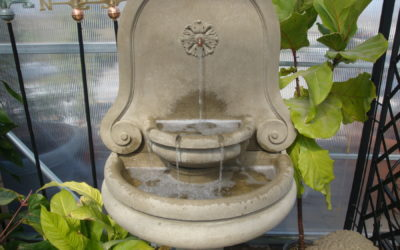 Fantastic Fountains!