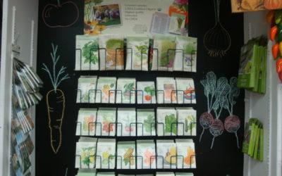 Botanical Interests Seeds!